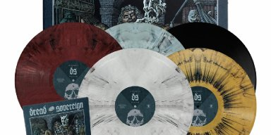 """Dread Sovereign releases new album, 'Alchemical Warfare', worldwide; launches video for single """"She Wolves of the Savage Season"""""""