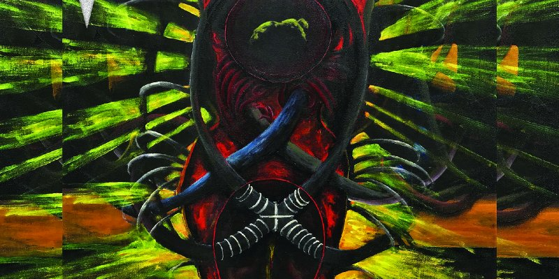 Gravehuffer: NecroEclosion Interview 2021 - The Zach Moonshine Show + Causes (lyric video) Featured At Metal Rock Punk News!