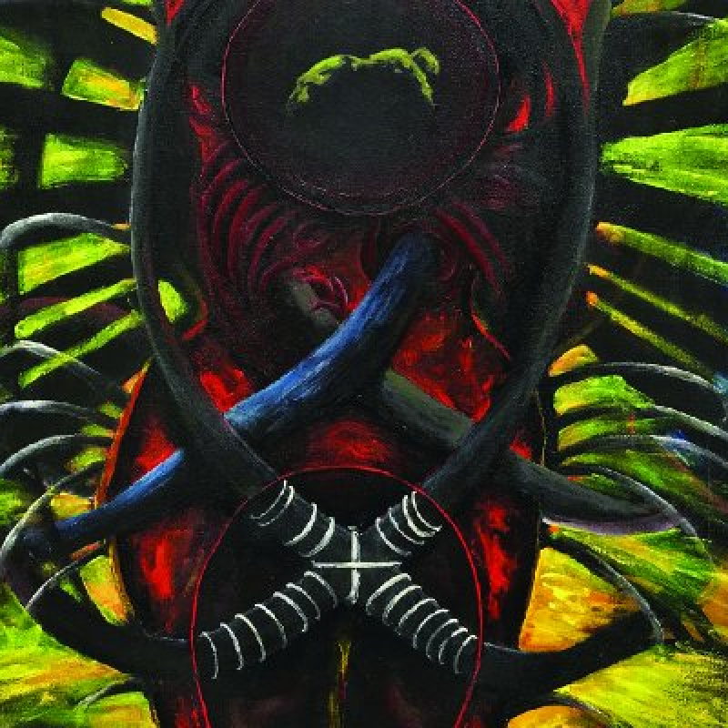 Gravehuffer - NecroEclosion - Interview & The Zach Moonshine Show Featured At Planet Mosh!