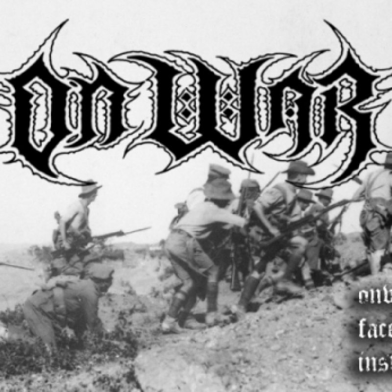 """On War released a new single """"Definition"""""""