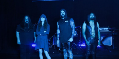 Godless Throne - Imperator 54Ad - Streaming At Total Rock!