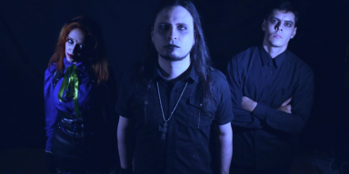 Noisecide - Personal Jesus - Featured At Metal2012!