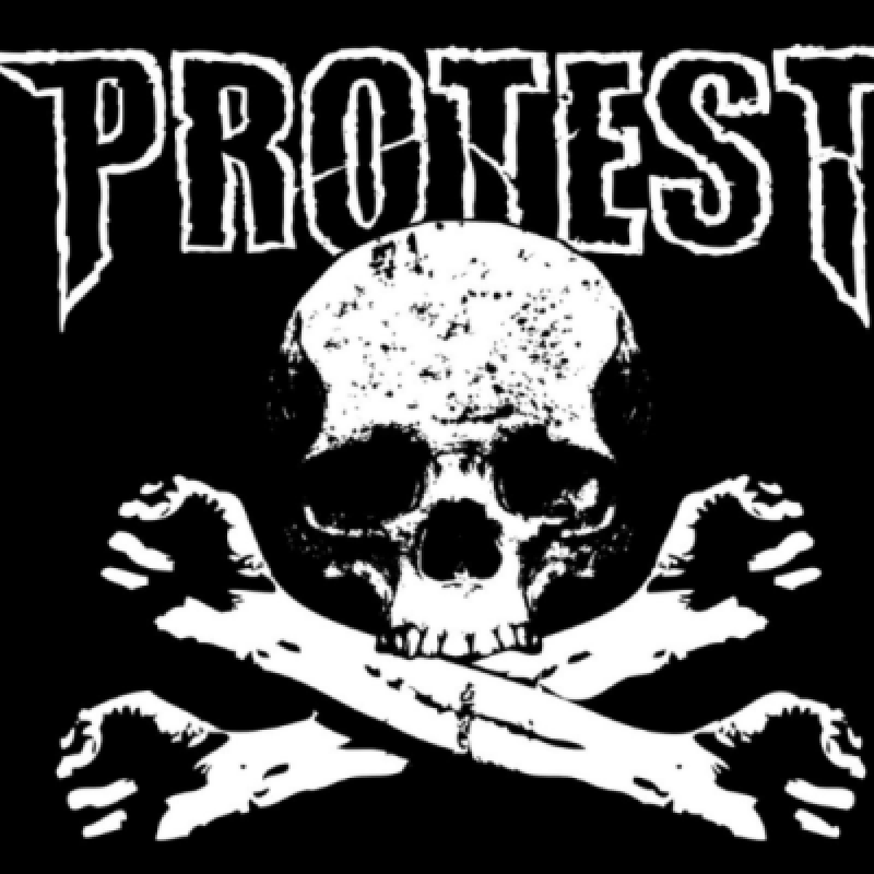 Protest - The Corruption Code / Abuse Of Power / A Pledge To Terror - Featured At Bathory'Zine!