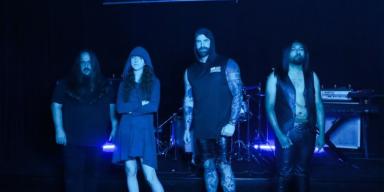 Godless Throne - Streaming At Estación Rock, radio show!