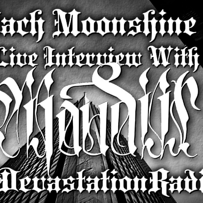 Maudiir - Featured Interview & The Zach Moonshine Show