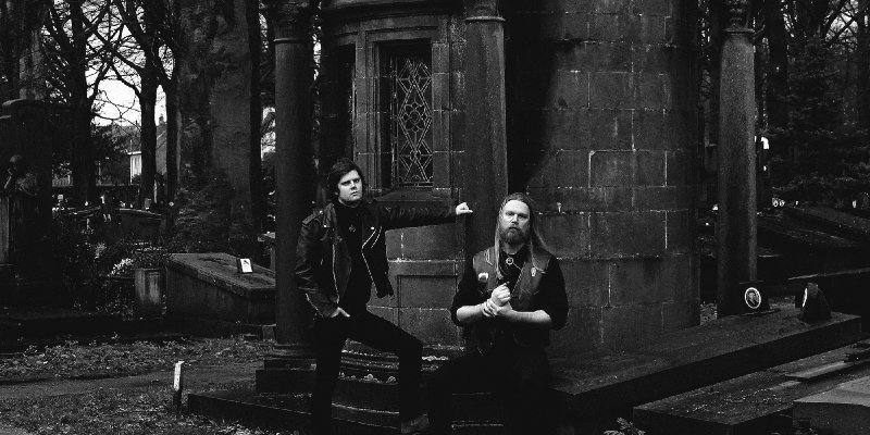 Belgium's GATEWAY sign with CHAOS RECORDS, to release new EP - reveal first track, cover, tracklisting