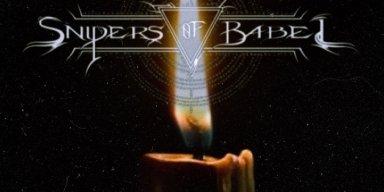 "Snipers Of Babel Release New Song ""Dark Science"", Crank it!"