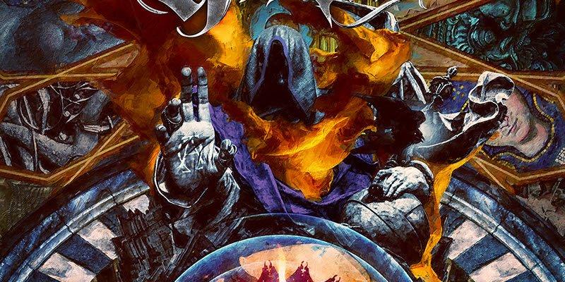 HEVILAN - 'Symphony of Good and Evil' (2021)