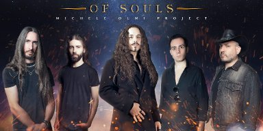 EMBRACE OF SOULS - New Video, 'THE NUMBER OF DESTINY'