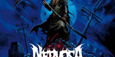 NERVOSA Under Ruins, Perpetual Chaos & Guided By Evil