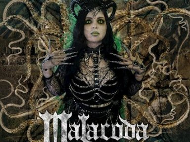 "Malacoda set to release ""Crawling Chaos"" EP this April!"