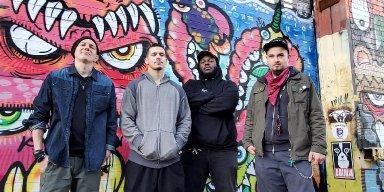 Fear Is Dead - Digitally Stoned Premiere