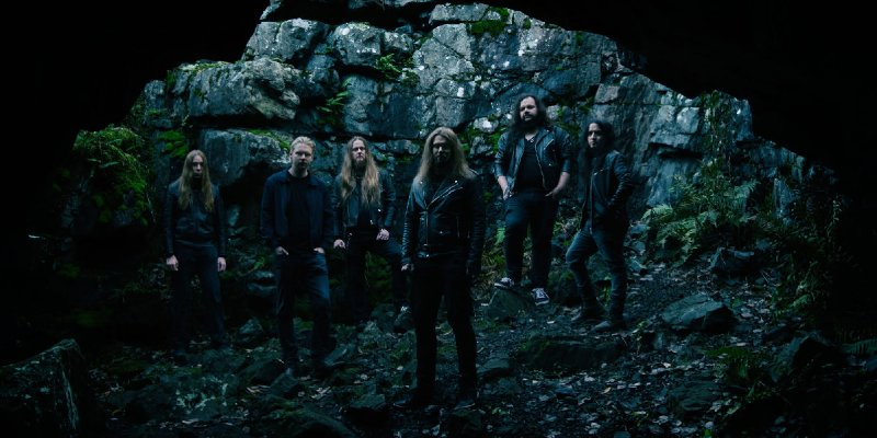 Mexican-Finnish melodic death metal band Ulthima released second single from their upcoming debut album