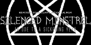 Silenced Ministrel - Streaming At Estación Rock Play List!
