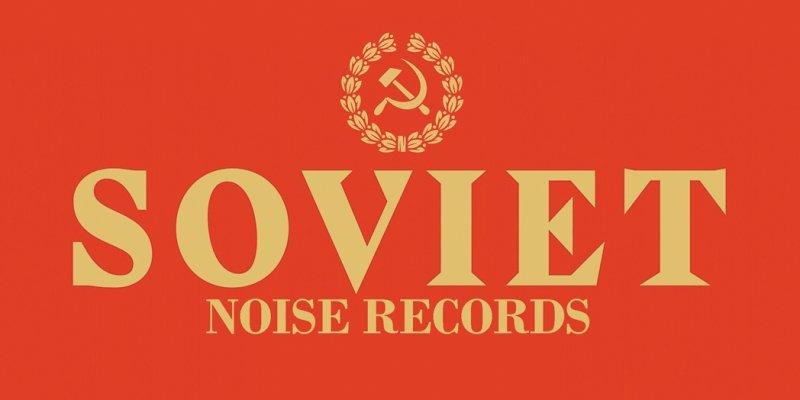 BLASPHEMOUS RECORDS And SOVIET NOISE RECORDS - Featured At Bathory'Zine!