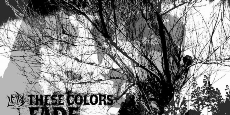 """THESE COLORS FADE: """"Contemporary Tragedy"""" Out Now"""
