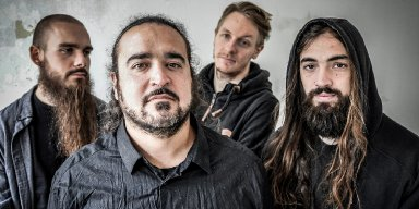 """French math-metal/progressive engineers Vertex premiered new single + music video """"Following Arrows"""" // Out now digitally through Atypeek Music"""