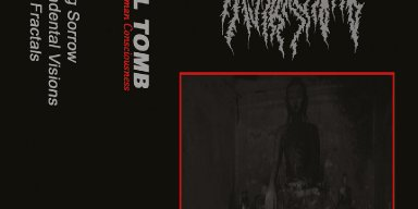 ASTRAL TOMB: new promo materials from BLOOD HARVEST