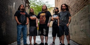 """Melodic death metal band take aim at the Church with """"Hypocrite"""""""