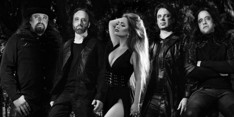 """EVERDAWN: Prog Premieres """"Your Majesty Sadness"""" Lyric Video Featuring Therion's Thomas Vikström; Dan Swanö-Mastered Cleopatra Album Sees Release Next Week Via Sensory Records"""