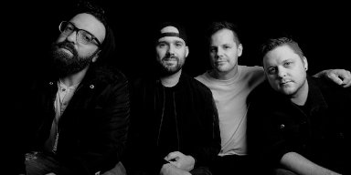 Heavy alt band We Are The Movies sizzles on new single