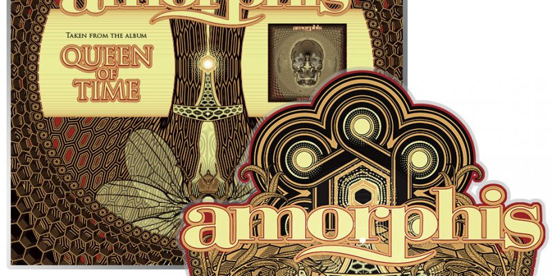 AMORPHIS | New Single 'Brother And Sister' Available