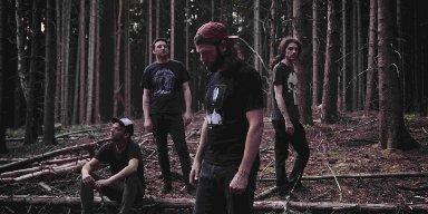 "Metal Hardcore/ Sludge Behemoth KAVRILA Reveals New Track ""Sunday""!"