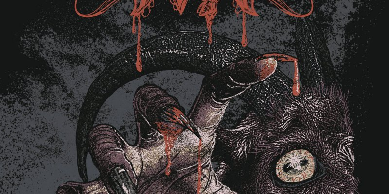Dying Victims Productions is proud to present EVIL's second album, Possessed by Evil on Picture Disc format.