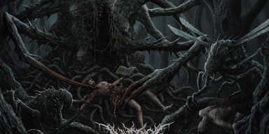 Insect Inside unleash 'Revival Of  Ungodly Deformity' - the third single from their devastating debut album The First Shining Of New Genus!