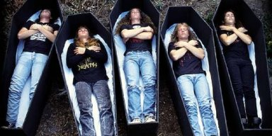OBITUARY Drummer Says Roadrunner Won't 'Negotiate' Deal To Reissue Classic Albums