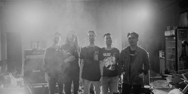 """INDONESIAN STONER ROCK BAND SANTIKARISMA RELEASE FIRST SERIES OF """"VIRTUAL SESSION"""" LIVE PERFORMANCE"""