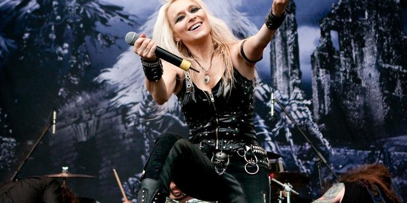 DORO PESCH: 'The people that I care most about is our fanbase'