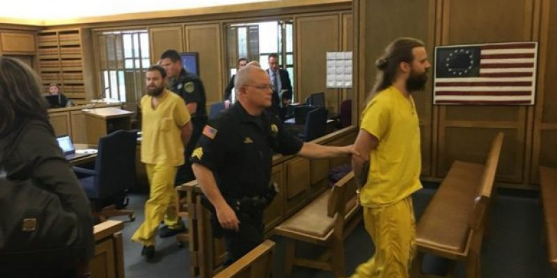 BAIL SET FOR TWO DECAPITATED MEMBERS
