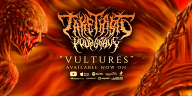 Take This To Your Grave - Vultures - Featured At Bathory'Zine!