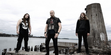 Existence Depraved - Unwalked Path - Streaming At Total Rock!