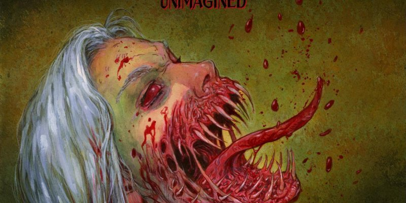 """Cannibal Corpse reveals details for new album, 'Violence Unimagined'; launches first single, """"Inhumane Harvest"""""""