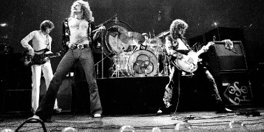 ROBERT PLANT Once Again Rules Out Possibility Of LED ZEPPELIN Reunion
