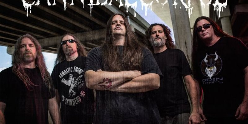 Listen To New CANNIBAL CORPSE Song 'Red Before Black'