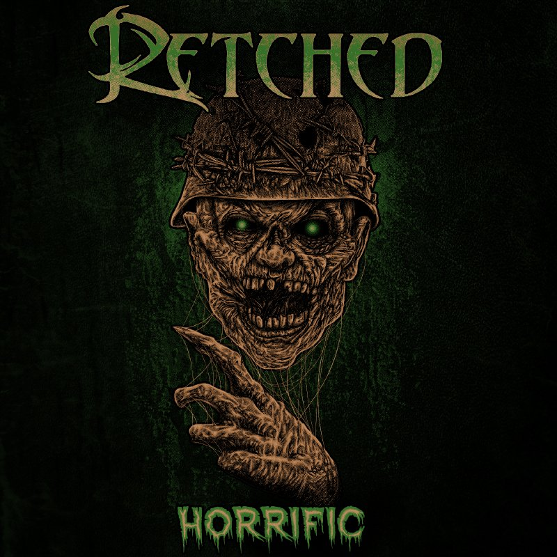 New Promo: Retched - Horrific - (Old School Thrash)