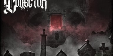 Grief Collector - En Delirium - Petrichor Release: 14 May 2021