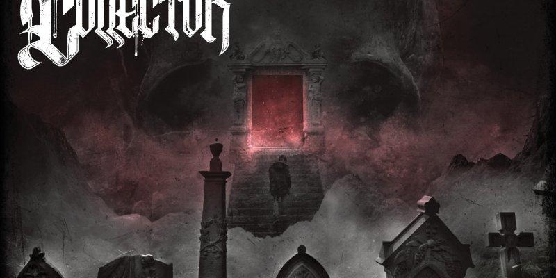 Grief Collector - En Delirium - Petrichor Release: 14 May 2021
