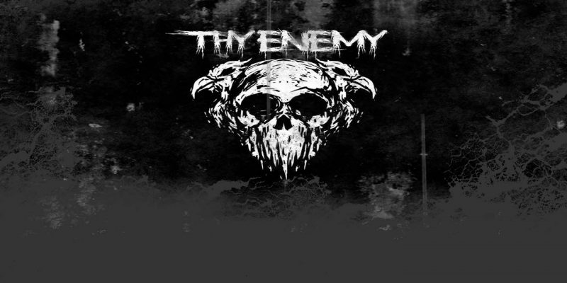 New Promo: Thy Enemy - Chapters E.P. - (Deathcore)