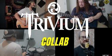 METAL VRAU in honor of the Trivium!