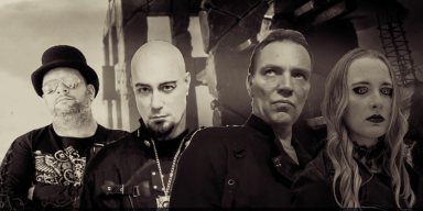 New Promo: Inception Of Eternity - Last Exit to the Past - (Gothic Rock / Symphonic Metal)