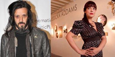 Marilyn Manson Bassist Twiggy Accused of Rape by Jack Off Jill Vocalist Jessicka Addams