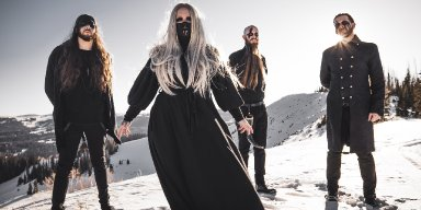 """Burned For Sins, Damned For Speaking Truths ARSENIC ADDICTION New Music Video """"Maleficium"""""""