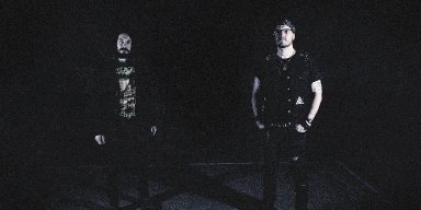 "The Design Abstract Observe A Synthetic Assault w/ Lyric Video ""Parallel Projection"""