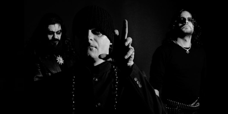 CELTIC FROST Bassist MARTIN ERIC AIN Dead At 50