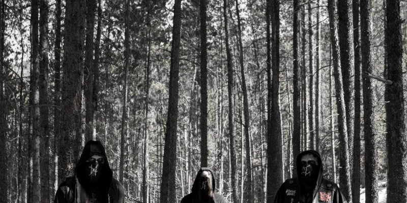 SUFFERING HOUR: The Cyclic Reckoning LP From Minnesota Blackened Death Trio Streaming In Its Entirety; Album Sees Release Tomorrow Through Profound Lore Records