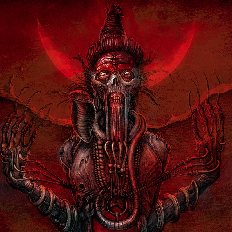 """New Video: ZaRRaZa - """"More Than Hate"""" - (Extreme Metal)"""